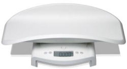 Seca®364 - 354 Series - Digital scale for infants and toddlers