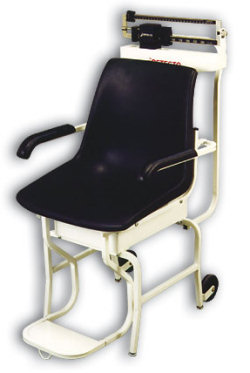 Detecto® 475/4751 Mechanical Chair Scales