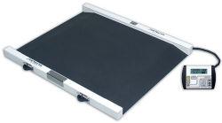 Detecto®6500 Portable Wheelchair Scale
