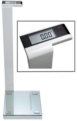 Seca®Supra Plus 719 Series Robust Digital Scales