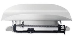 Seca®725 Series - Mechanical baby scale with sliding weights