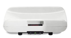 Seca®727 Series - Electronic baby scale with integrated printer interface