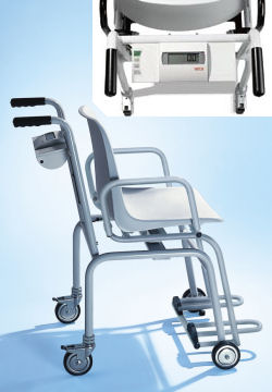 Seca® 954 Series - Digital chair scale