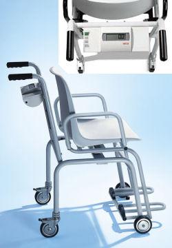 Seca®954 Series - Digital chair scale