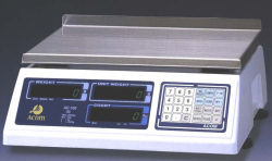 Acom® AC-100 Series Counting Scales