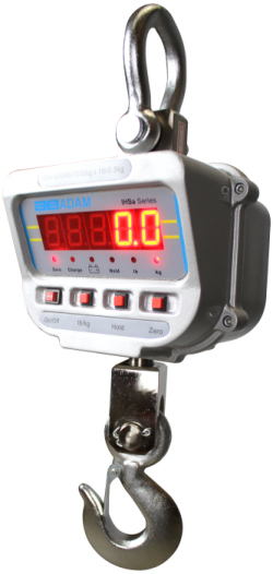 Adam Equipment® IHSa Crane Scales