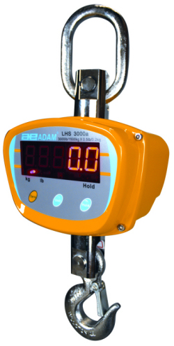 Adam Equipment® LHSa Crane Scales