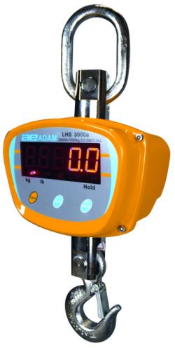 Adam Equipment®LHSa Crane Scales