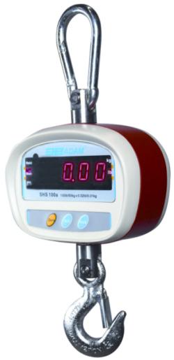 Adam Equipment®SHSa Crane Scales