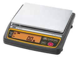 A&D®EK-EP Series Intrinsically Safe Compact Balances