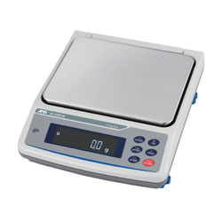 A&D®Apollo Series High-Capacity Precision Balances