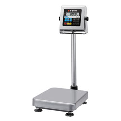 A&D® HW-CWP Washdown Bench Scales