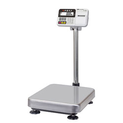 A&D® HV-C Series NTEP Bench Scales