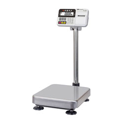 A&D®HW-C Series Bench Scales