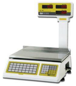 Acom® PC-Series Price Computing Scales