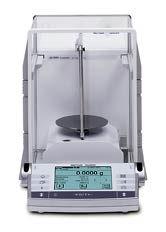 Mettler Toledo®AX Series Mass Comparators
