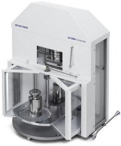 Mettler Toledo®AX12004 Series Comparator