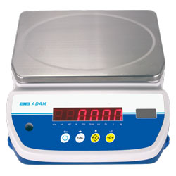Adam Equipment® Aqua Washdown Scales