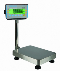 Adam Equipment®ABKa Bench and Floor Scale