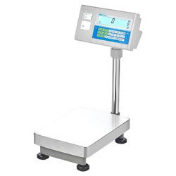 Adam Equipment® BCT Bench & Floor Counting Scales