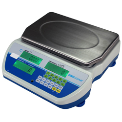Adam Equipment® CCT Cruiser Bench Counting Scales