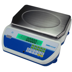 Adam Equipment® CKT Cruiser Bench Checkweighing Scales