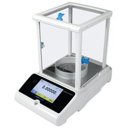 Adam Equipment®Adam Equipment Equinox Touchscreen Semi-Micro Balances
