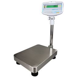 Adam Equipment®GBK NTEP Bench Checkweighing Scales