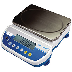 Adam Equipment® Latitude Compact Bench Scales