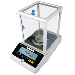 Adam Equipment® Solis Analytical Balances
