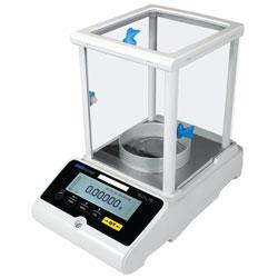 Adam Equipment®Adam Equipment Solis Semi-Micro Balances