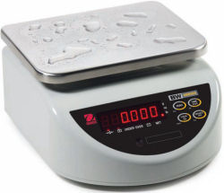 Ohaus® Standard Compact Scales - Dual Display