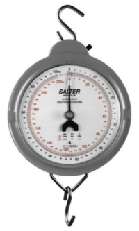 Brecknell®Salter 235 series hanging scales