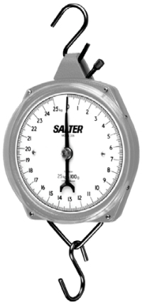 Brecknell® Salter 235 series hanging scales