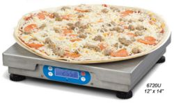 Brecknell® 6700U Series POS Scales