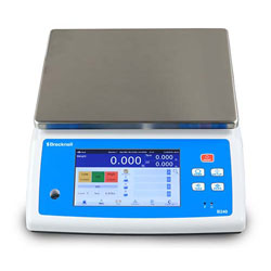 Brecknell® B240 Series Counting Scales