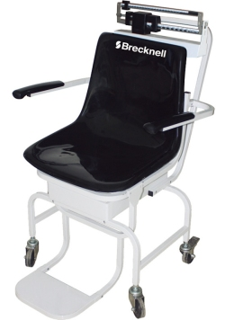 Brecknell®CS-200M Mechanical Chair Scale