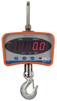 Brecknell® CS Series Crane Scales