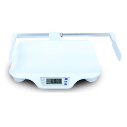 Brecknell® MS-16 Infant Scales