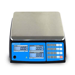 Brecknell® PC3060 Series Price Computing Scales