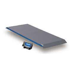 Brecknell® PS1000 / PS2000 Floor Scale