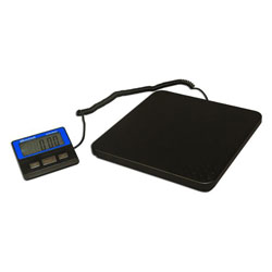 Brecknell® PS Slimline Shipping Scales