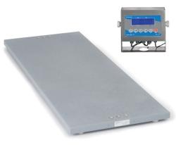 Brecknell®VET DECK Digital Vet Scale