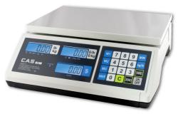 CAS®ER Jr Price Computing Scale