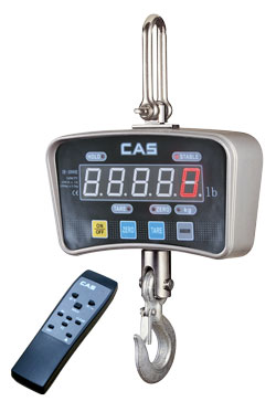 CAS® IE Series Economy Crane Scale