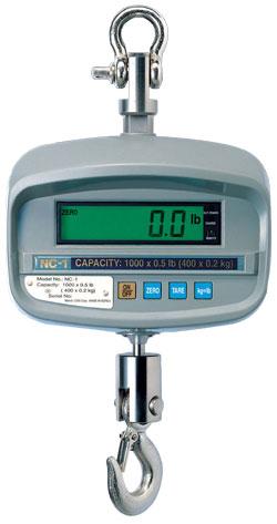CAS®NC-1 Series Crane Scale