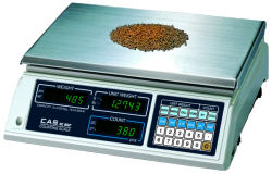 CAS® SC Counting Scale