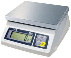 CAS® SW-Z Series Portion Control Scale