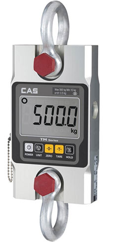 CAS® TM Series Dynamometers