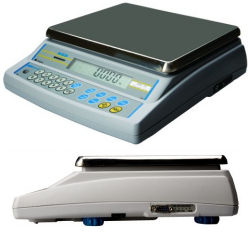 Adam Equipment® CBKa Series Bench Check Weighing Scales